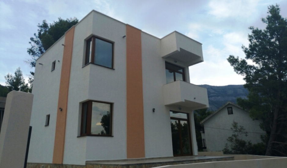 Новый дом в Заградже