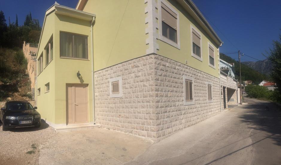 Шикарный дом в Зеленике