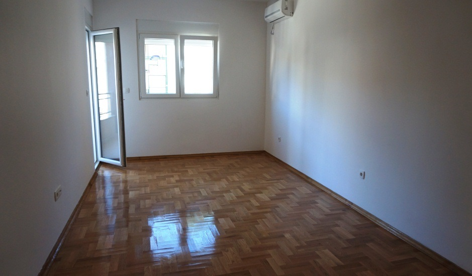 Новая квартира в Дубовице, Будва