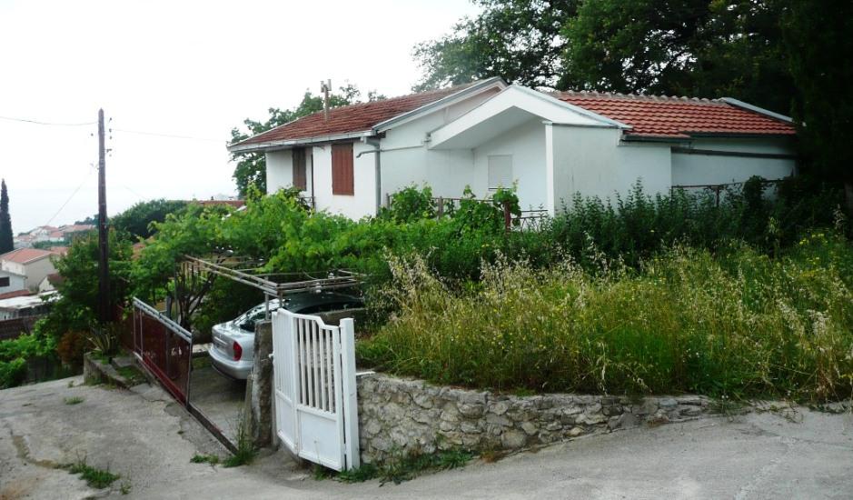 Недорогой дом в поселке Шушань