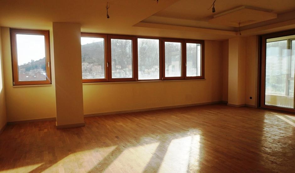 4-х комнатная квартира в Будве