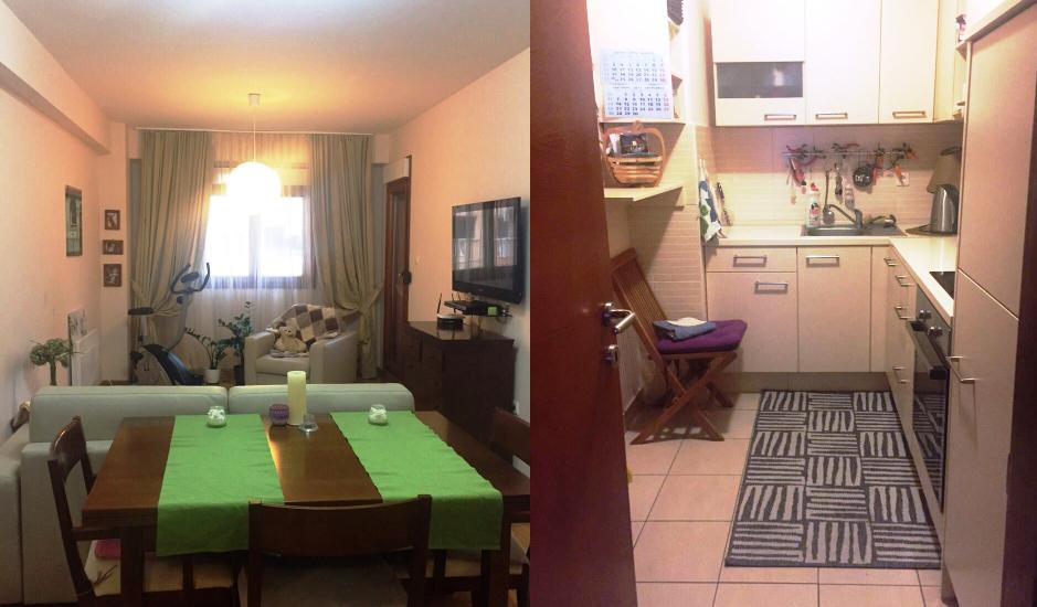 Аренда квартиры в Будве июль-август недорого