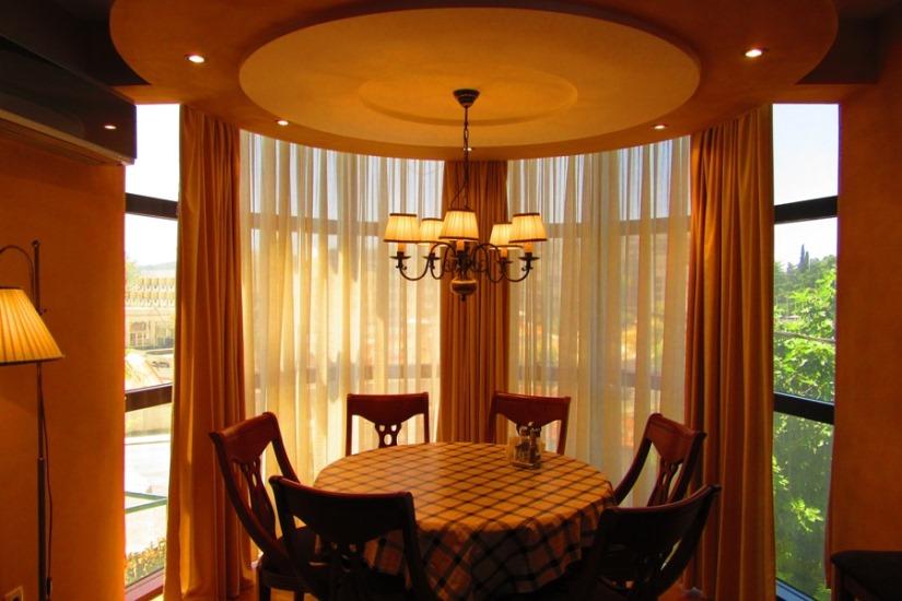 Изысканная квартира с 3-мя спальнями в Бечичи