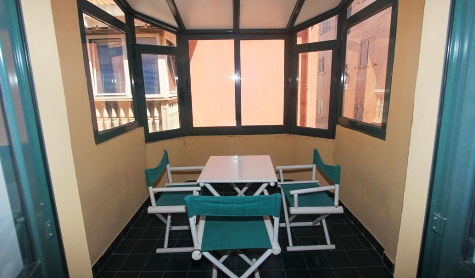 Квартира с 2 спальнями у моря в Будве