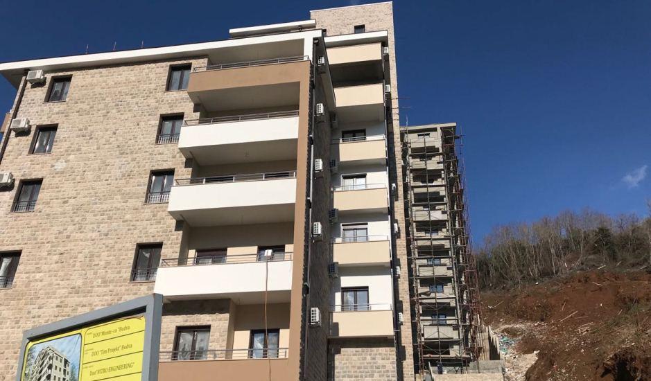 Квартиры в новостройке в Бечичи