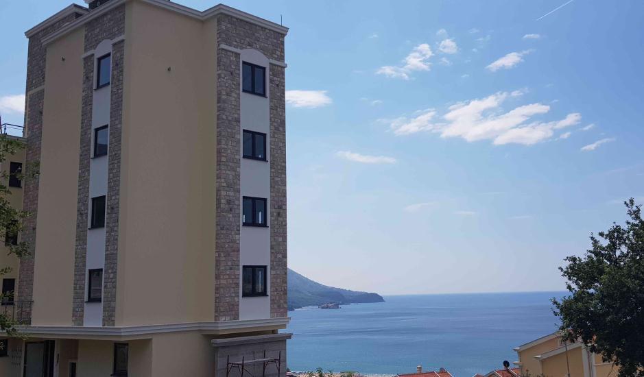 Две квартиры с восхитительным видом