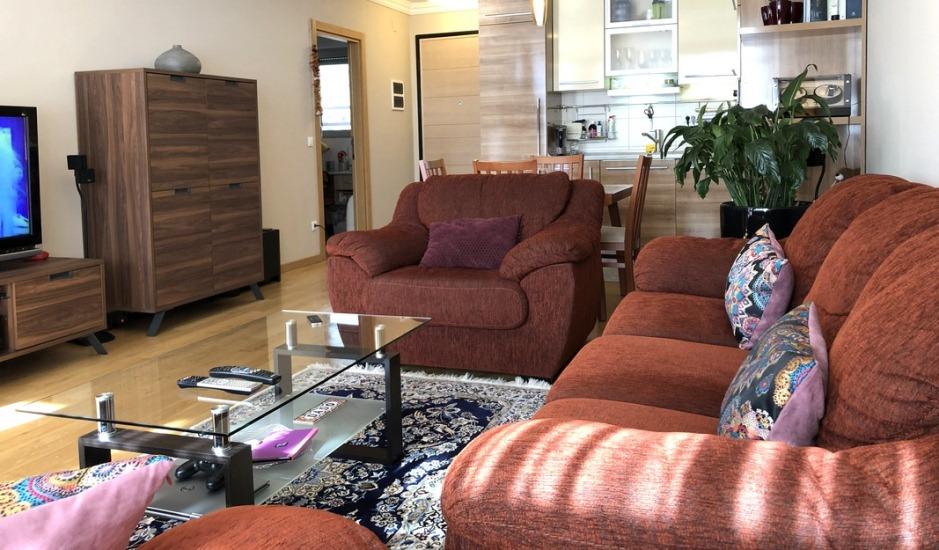 Квартира с мебелью в Будве, Розино