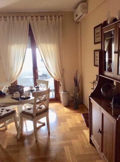 Квартира в центре Тивата.