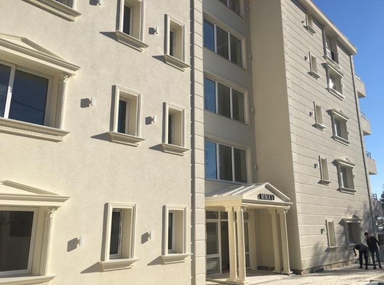Новые квартиры в Сутоморе