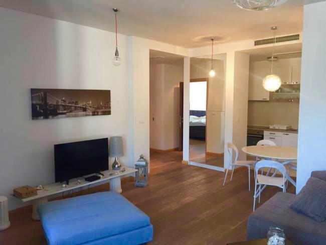 Апартамент в центре Будвы