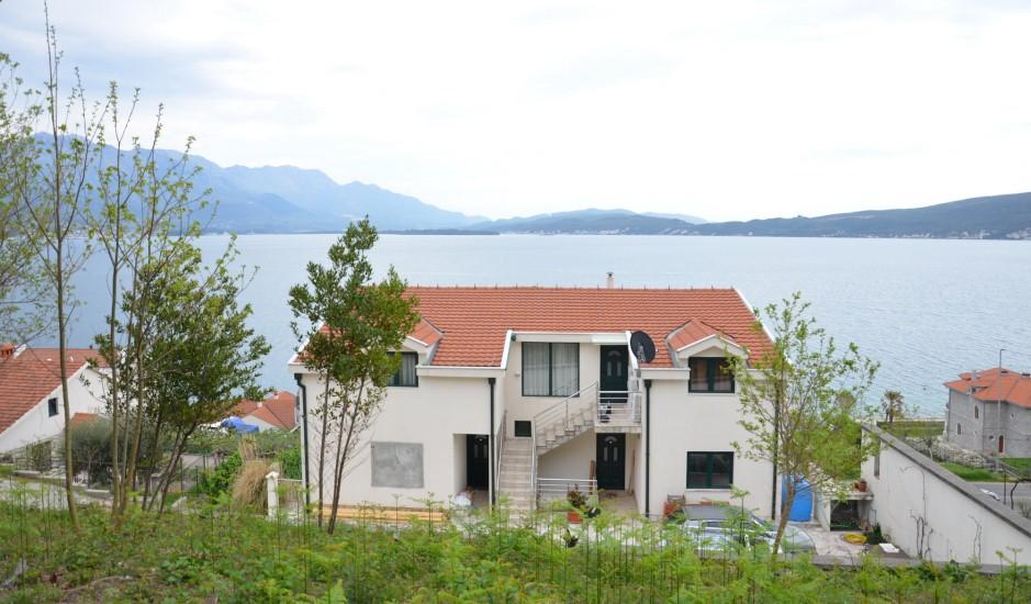 Участок под строительство жилого дома в 100 метрах от моря