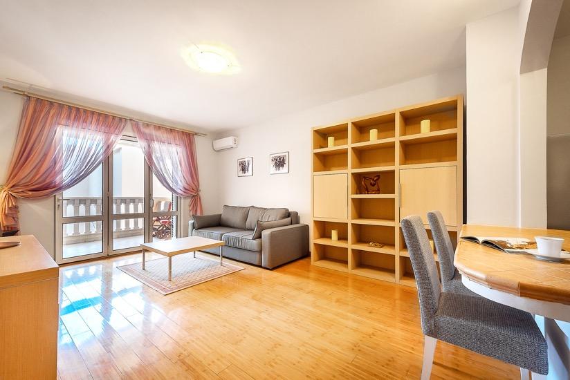 Квартира в Пржно