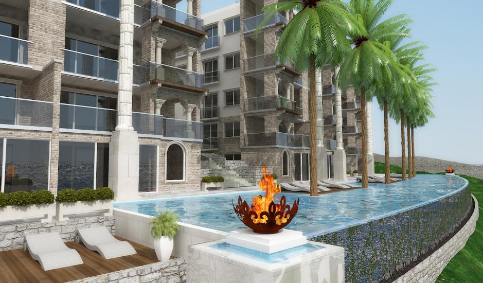 Инвестиционный проект под гостиничный комплекс