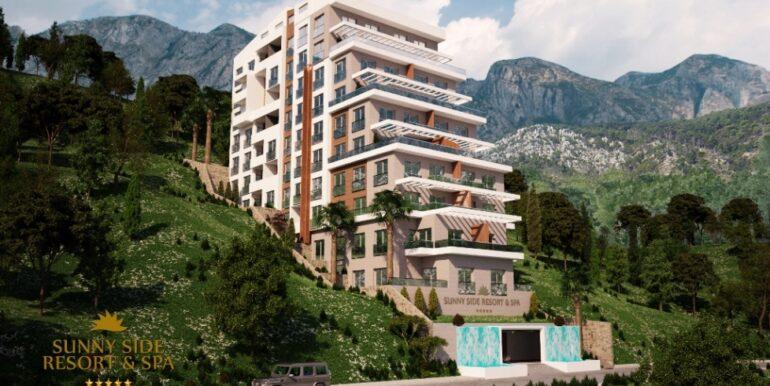 Sunny Side Resort and Spa V4_00479